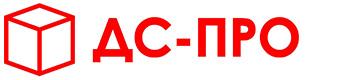 ДС-ПРО - услуги полиграфии в Санкт-Петербурге Logo